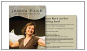 Link to joanna finch rack card design